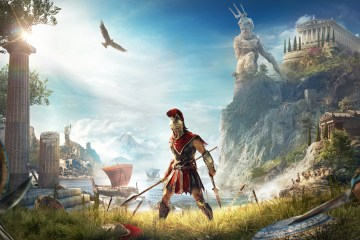 Requisitos de Assassin's Creed Odyssey