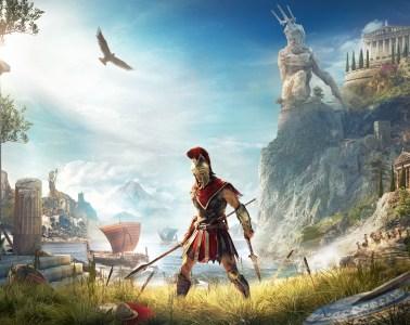 Requisitos de Assassin's Creed Odyssey