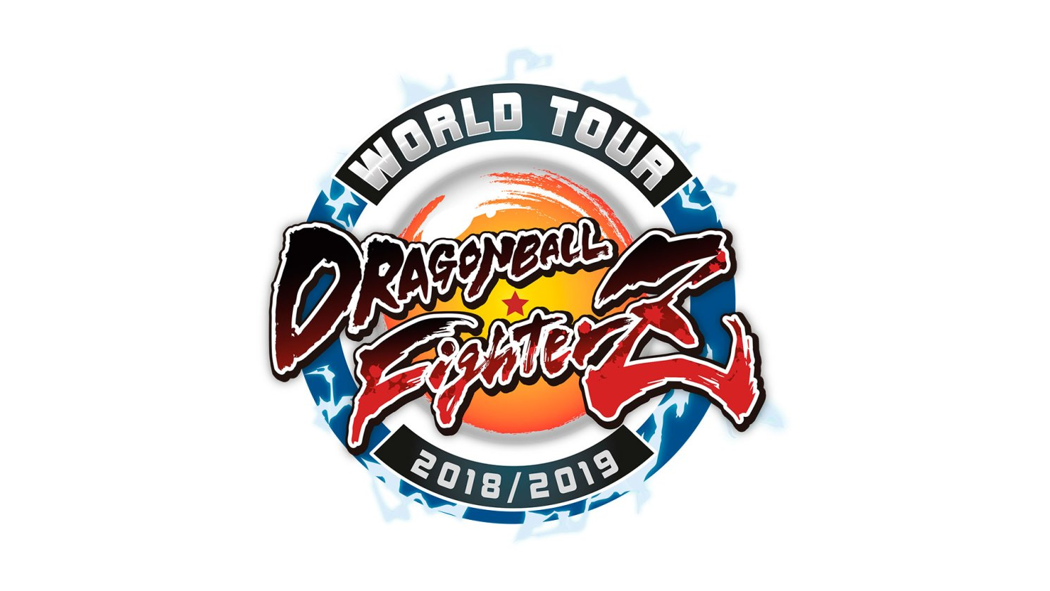 DRAGON BALL FighterZ-World Tour