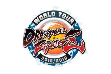 DRAGON BALL FighterZ-World Tour
