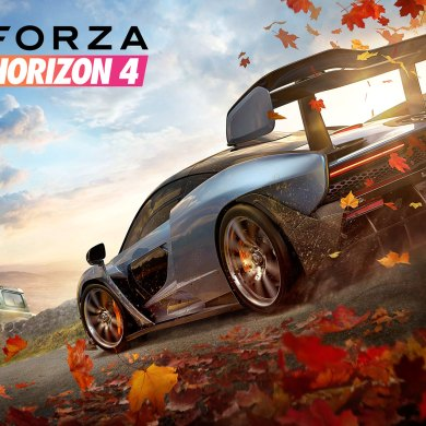 demo de forza horizon 4