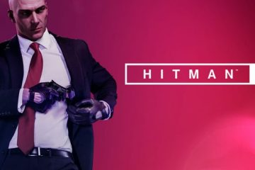 requisitos de Hitman 2