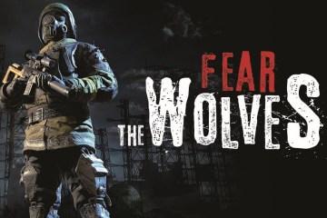requisitos de Fear The Wolves