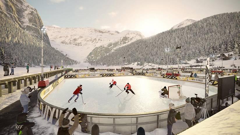 beta abierta de NHL 19