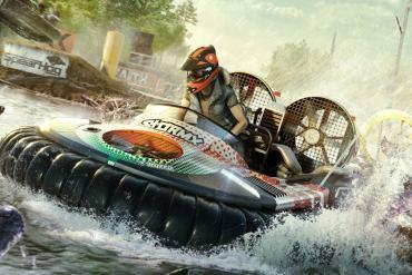 The Crew 2 Gator Rush