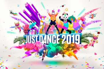 trofeos de Just Dance 2019
