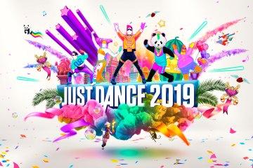trofeos de Just Dance 2019
