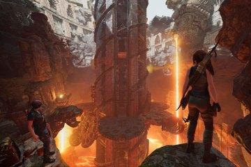 La Fragua - Shadow of the Tomb Raider