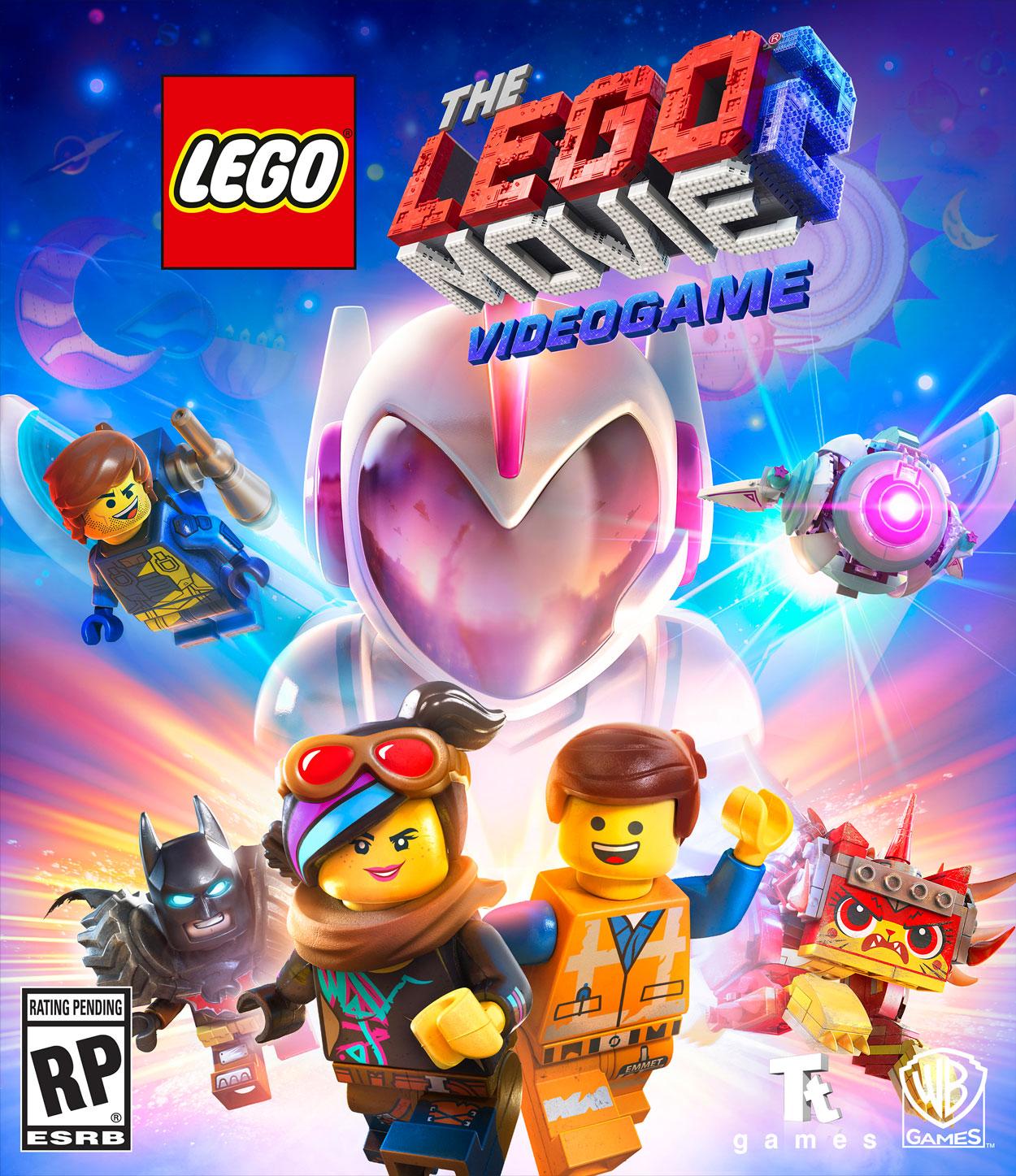 La LEGO Película 2 El Videojuego Anuncio 2