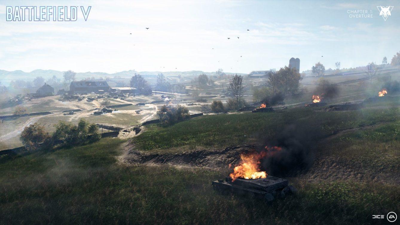 Battlefield V Capitulo 1 Apertura 2