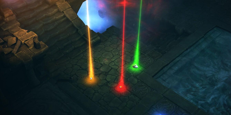 Diablo III experiencia de juego