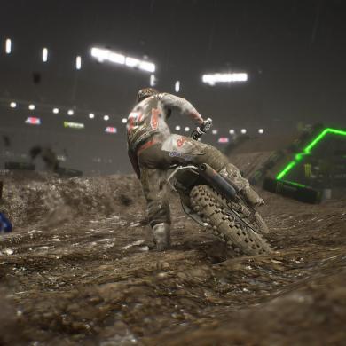 primer tráiler de Monster Energy Supercross - The Official Videogame 2