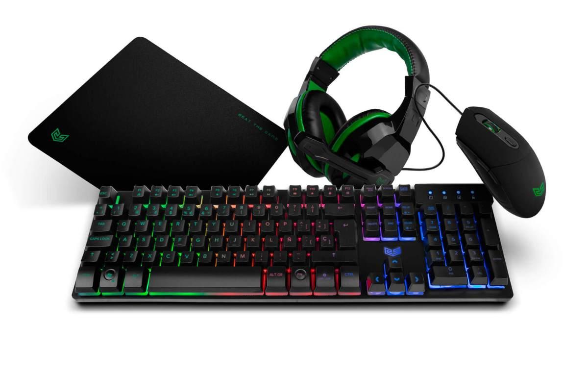 BG Gaming X4