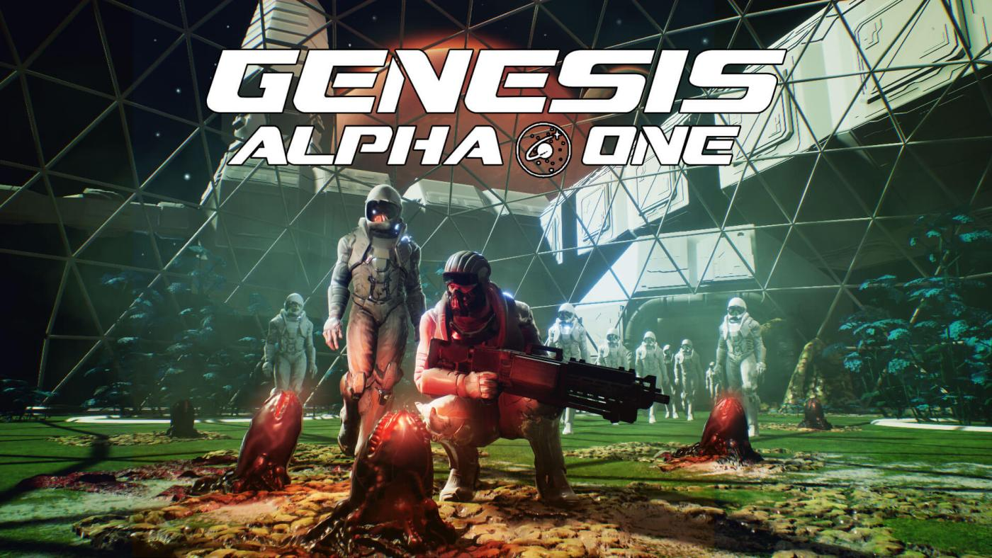 Genesis Alpha One ID