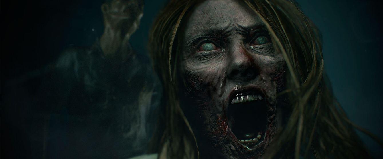 Resident Evil 2 Análisis Texto 8