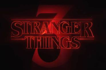 Stranger Things 3T