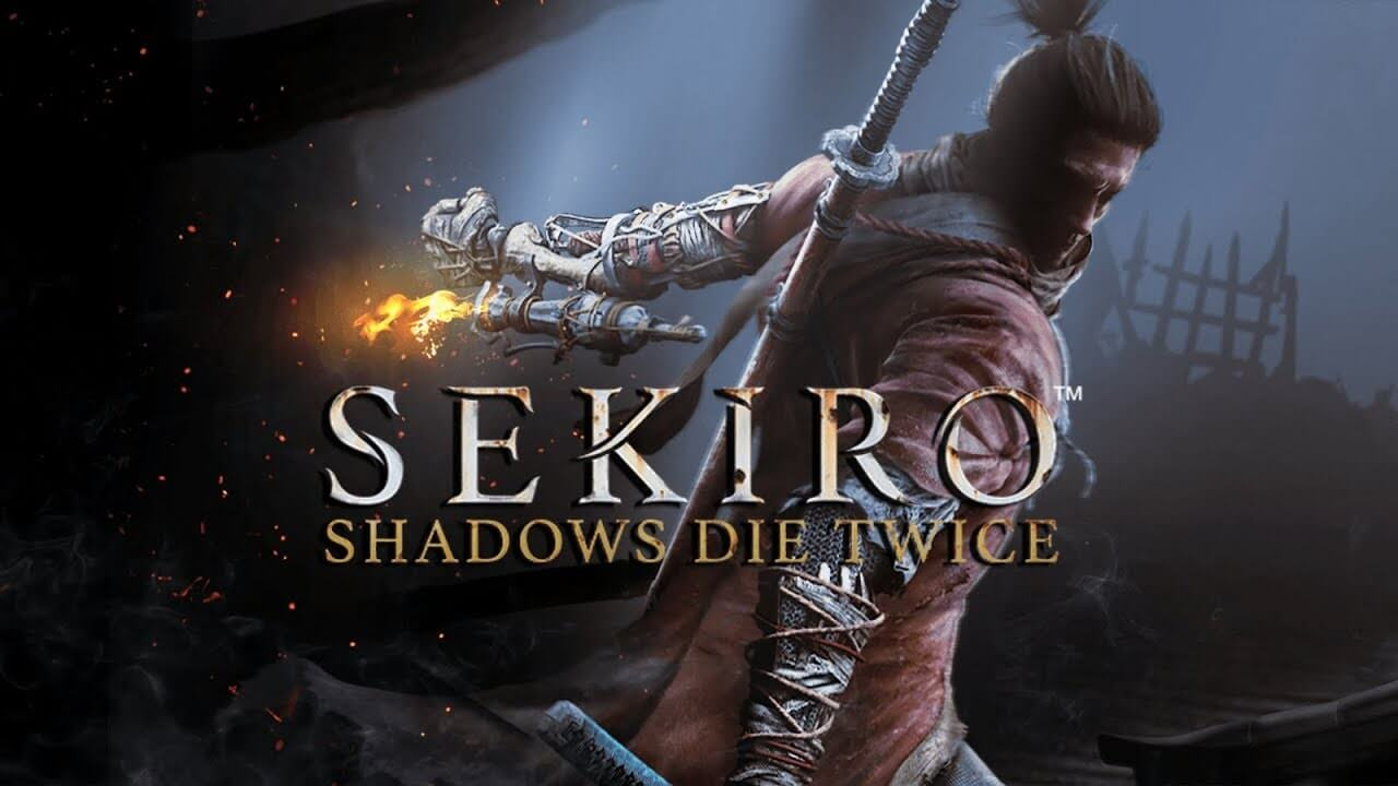 Sekiro Shadows Die Twice ID REQU