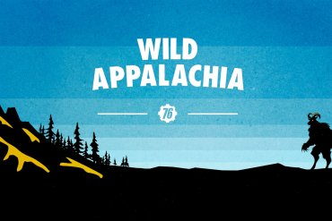 Fallout 76 Wild Appalachia 1