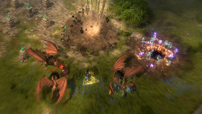 Pathfinder Kingmaker Arcane Unleashed 2