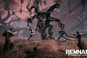 Let's Play de Remnant