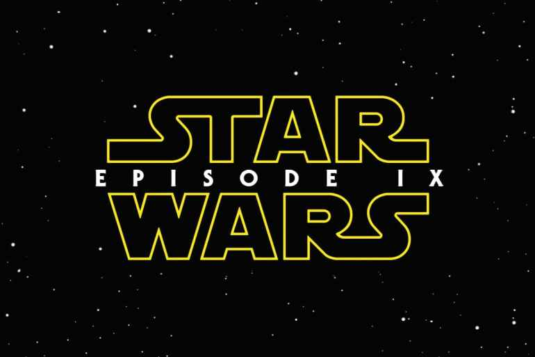 tráiler de Star Wars: Episodio IX