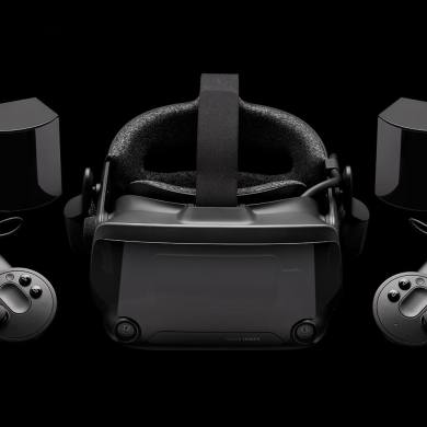 realidad virtual Valve Index