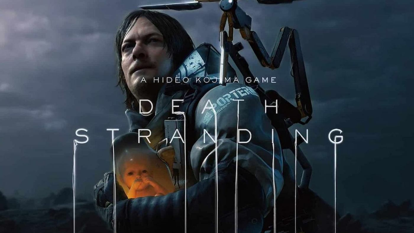 Death Stranding DK2
