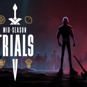 trials 2019