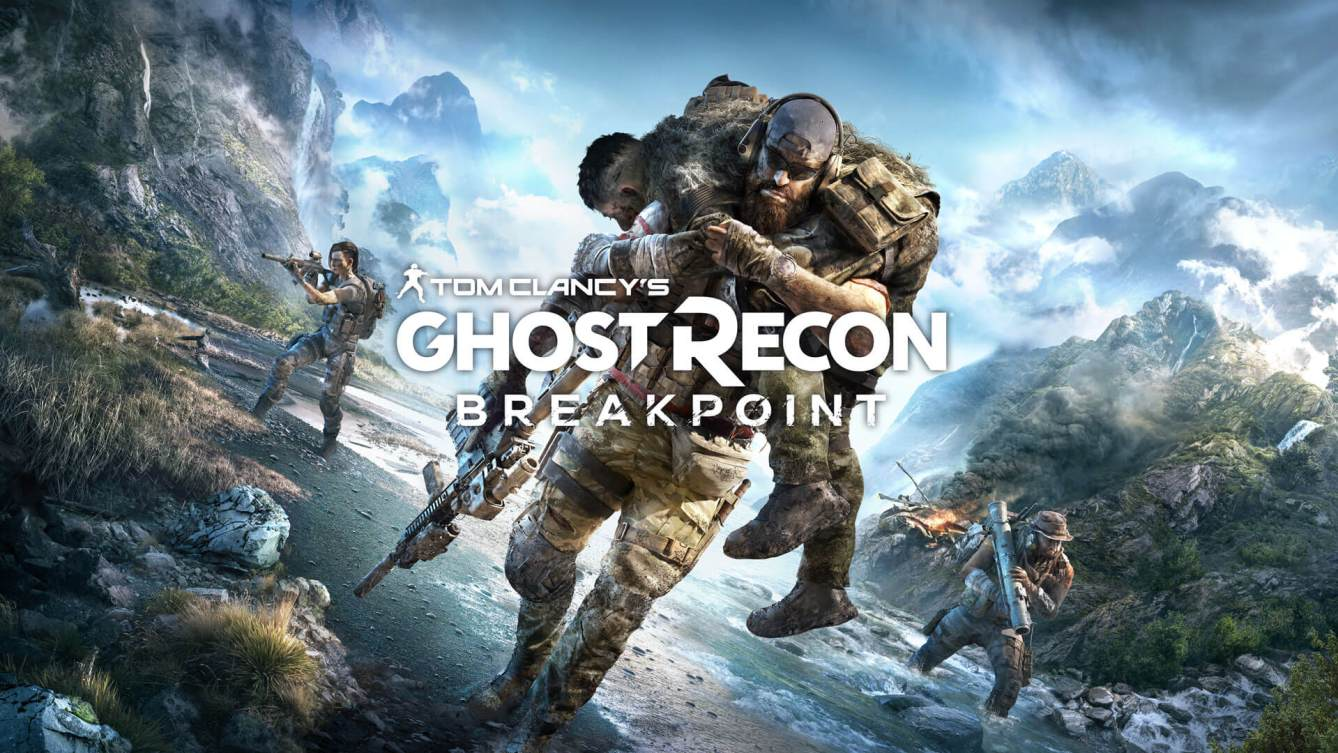 Tom Clancy's Ghost Recon Breakpoint Anuncio 1