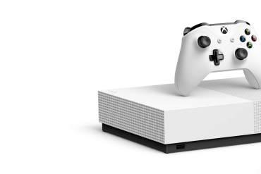 Xbox One S All Digital Edition 1