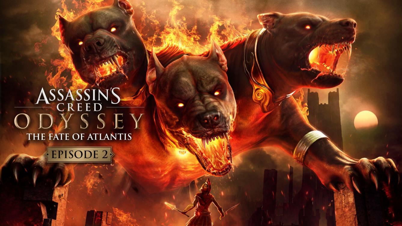Assassins Creed Odyssey El tormento de Hades