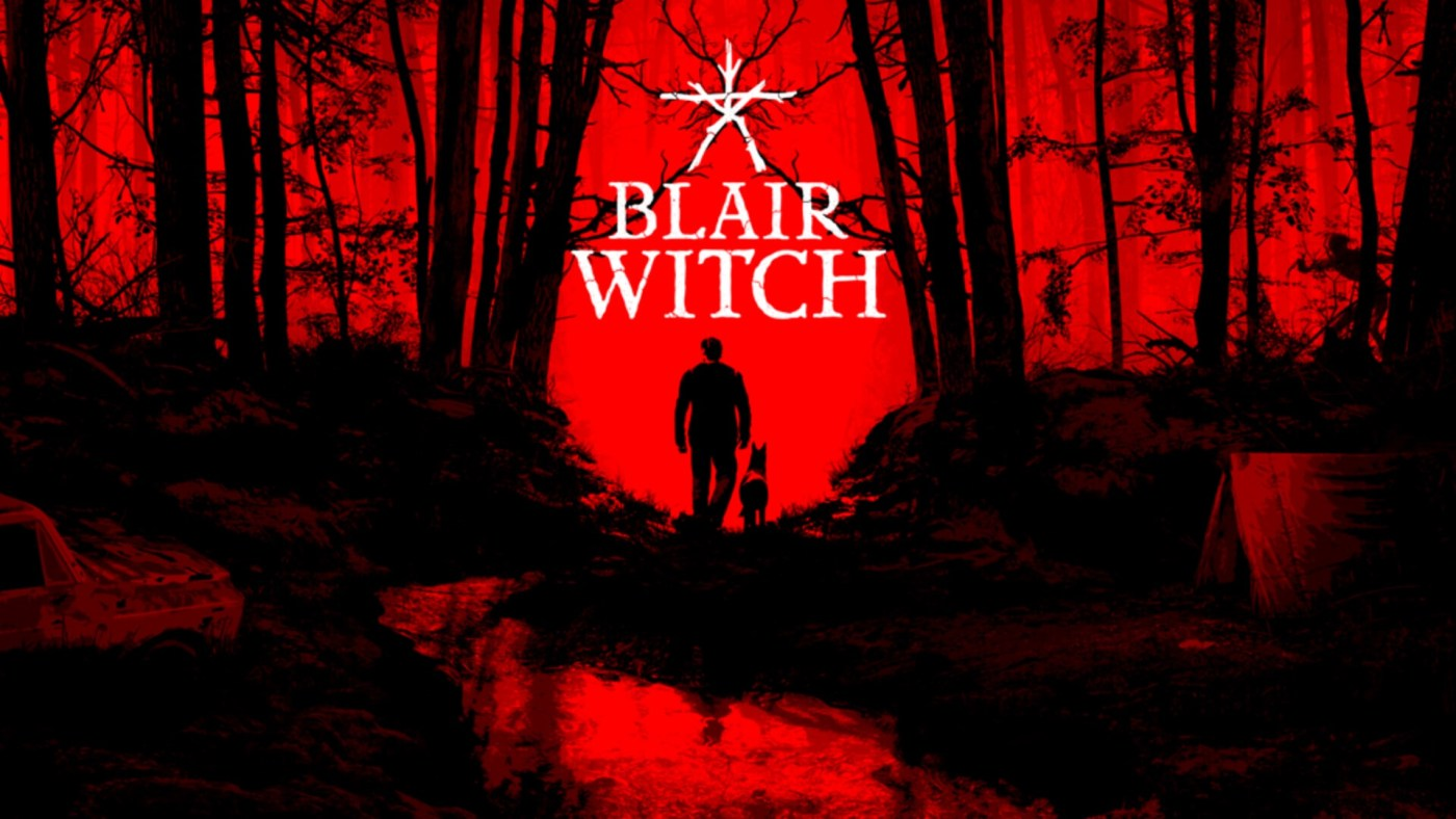 Blair wITCH id