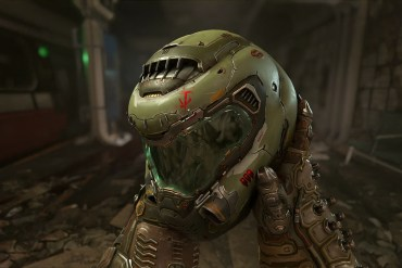 Doom Eternal Casco E3