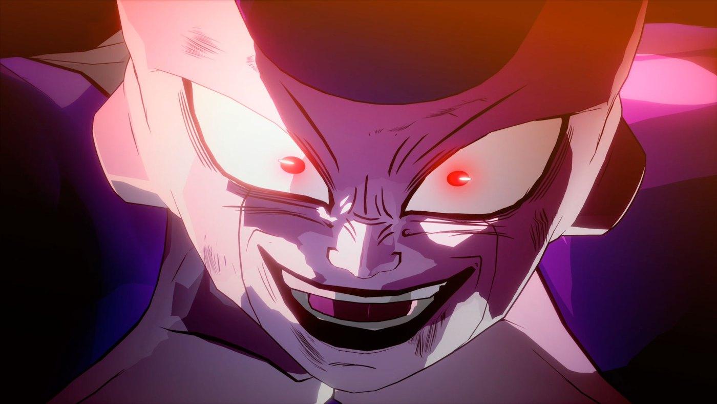 Dragon Ball Kakarot E3 2019 5