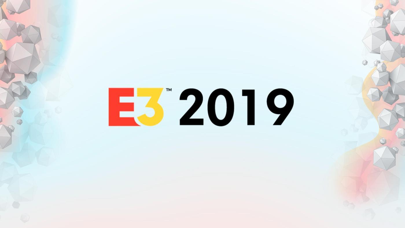 E3 2019 ID