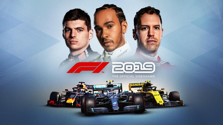 F1 2019 ID