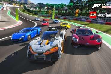expansión Forza Horizon 4