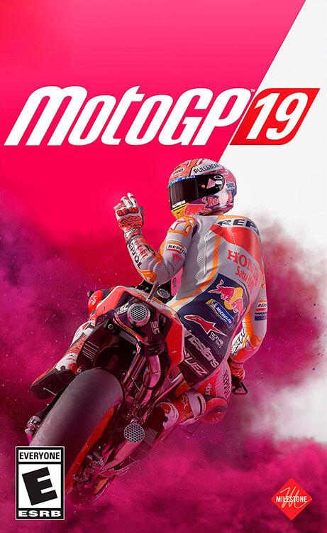 MotoGP 19 Análisis Cover