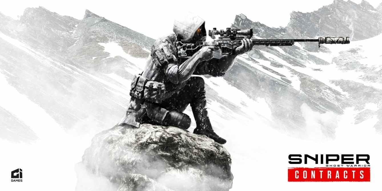 Sniper Ghost Warrior Contracts e3 2019