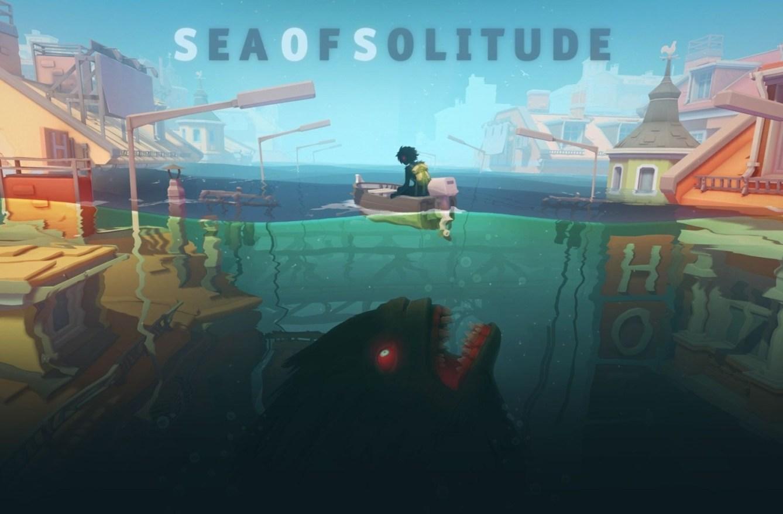 sea of solitude Requisitos