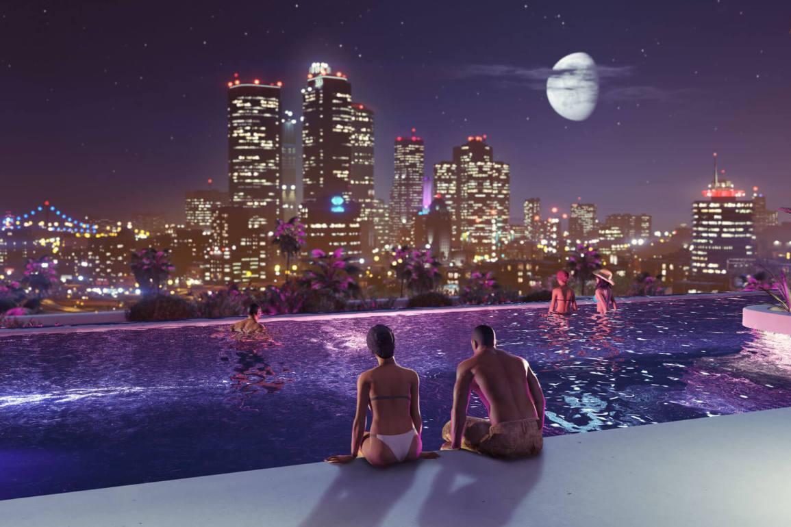 GTA Online The Diamond Casino Resort 1 1