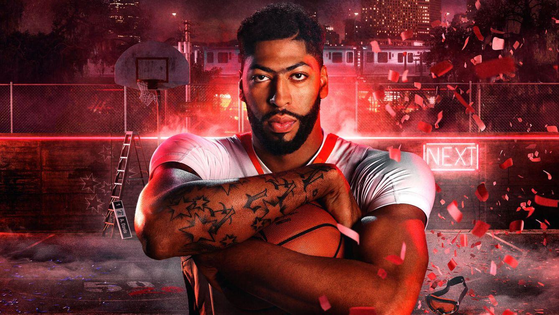 NBA 2K20 Art12