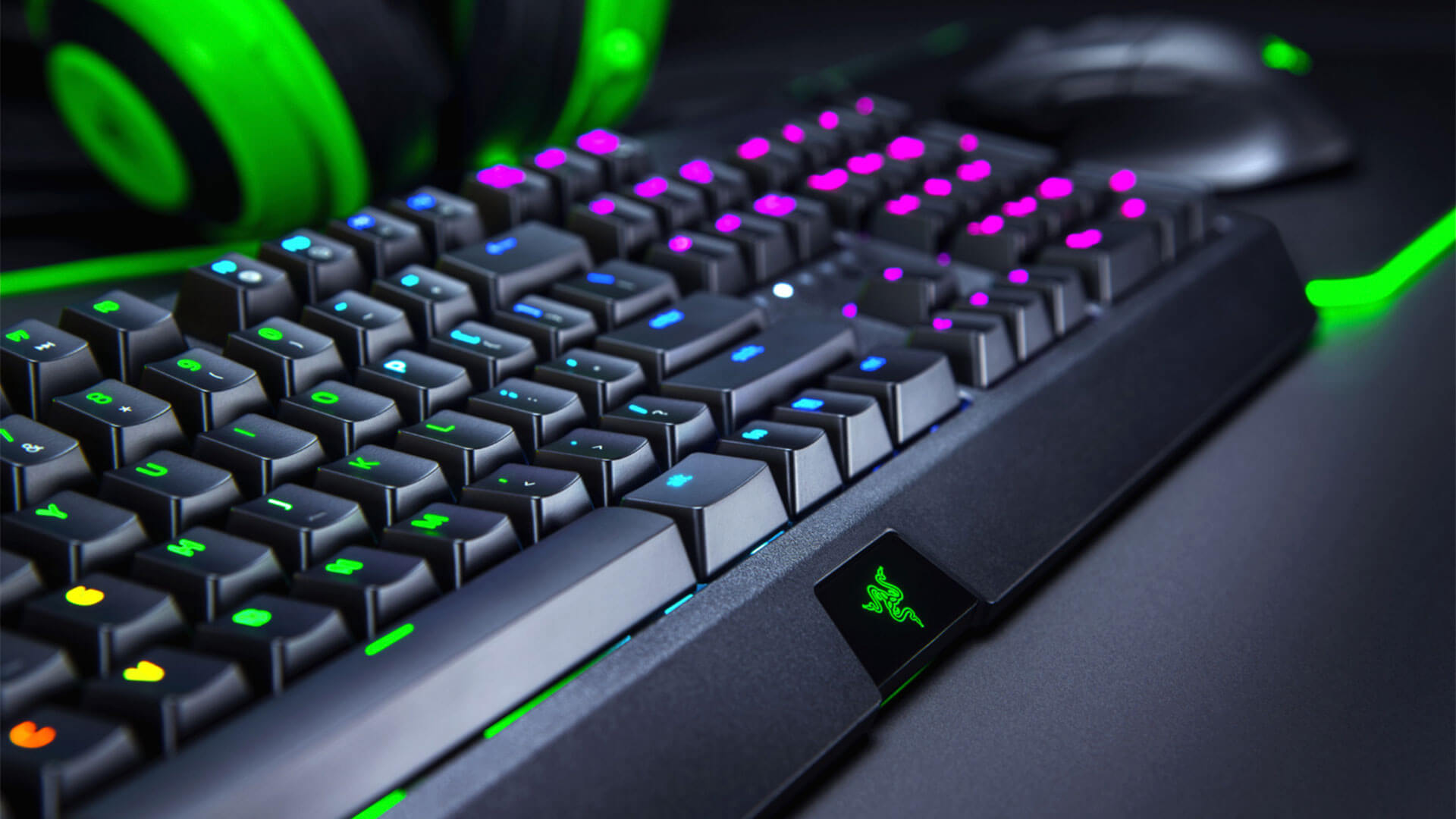 Razer BlackWidow (2019)