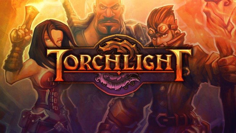 Torchlight gratis para PC