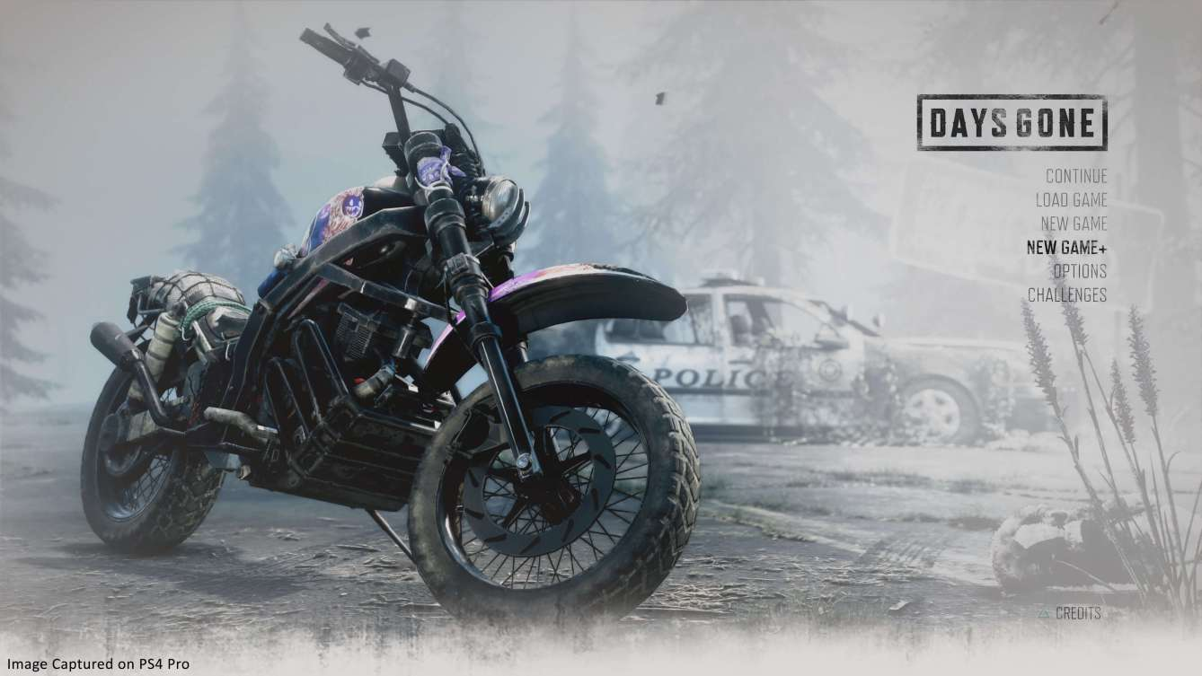 Days Gone NP 2