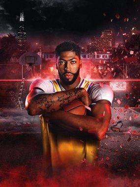 NBA 2K20 Análisis Cover