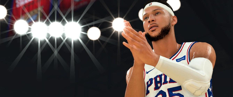 NBA 2K20 Análisis Texto 1