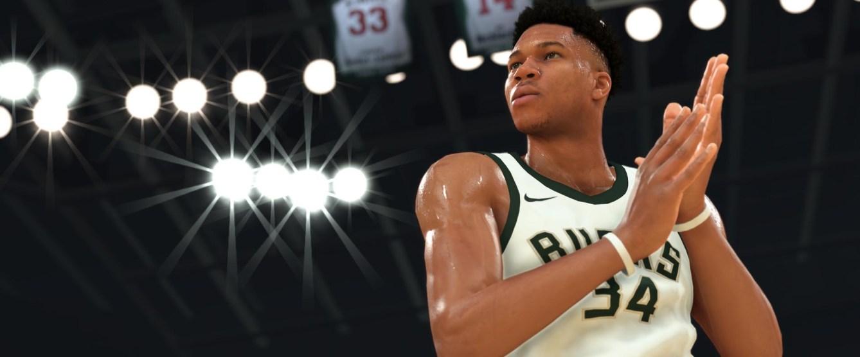 NBA 2K20 Análisis Texto 3