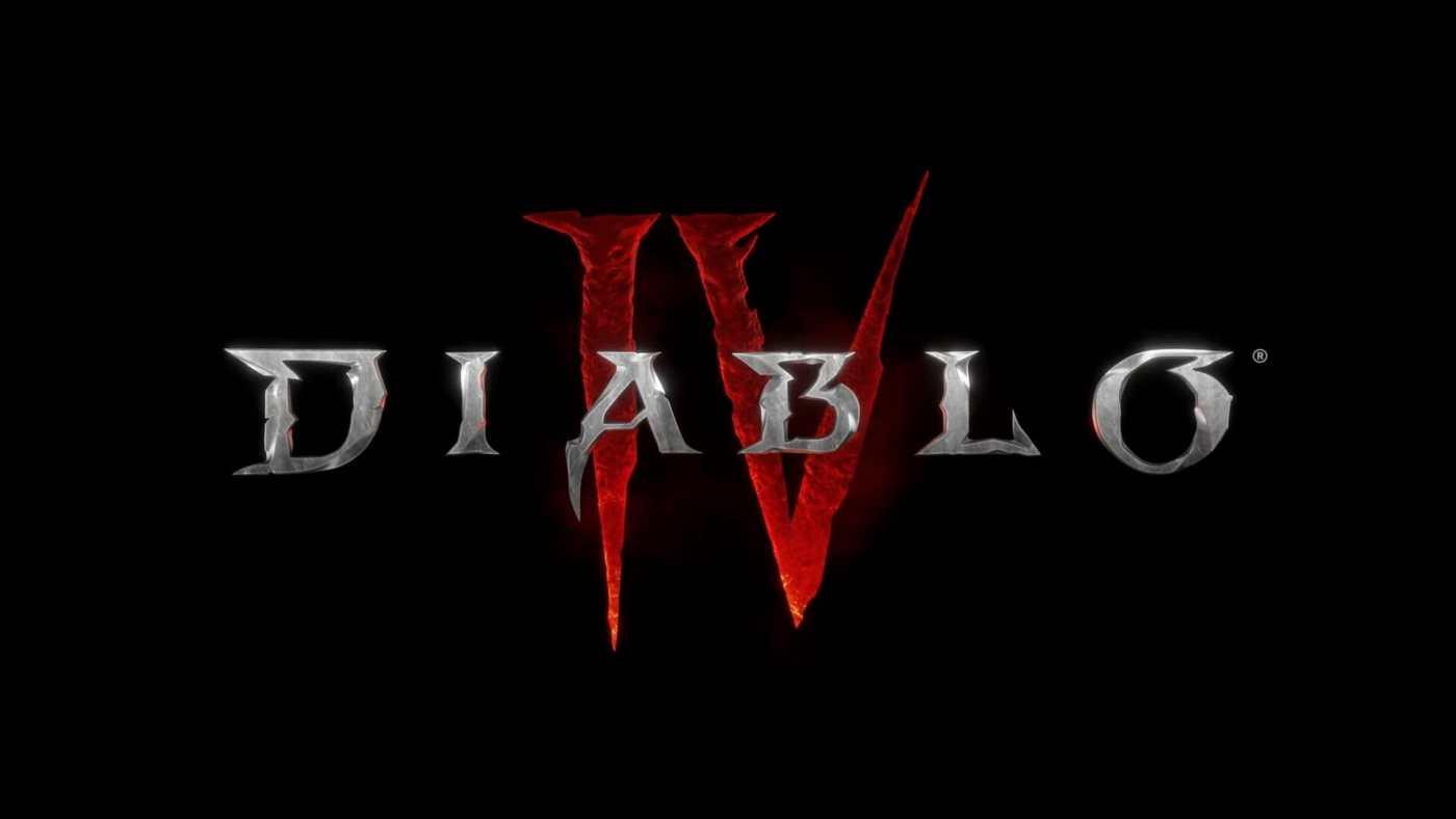 Diablo IV Anuncio