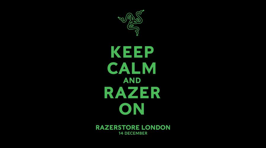 RazerStore Londres